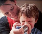 小儿哮喘(其他名称:小儿支气管哮喘,儿童期哮喘,儿童哮喘)