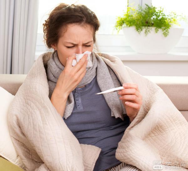 科学选择感冒药快速治感冒
