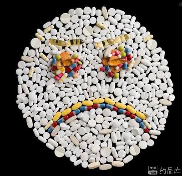 五种常用药 警惕不良反应!
