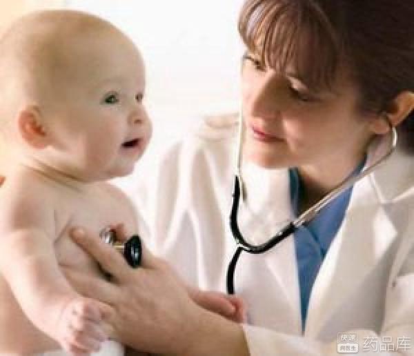 儿童常见病 用药有对策