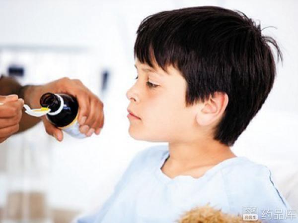 儿童日常用药的十大误区