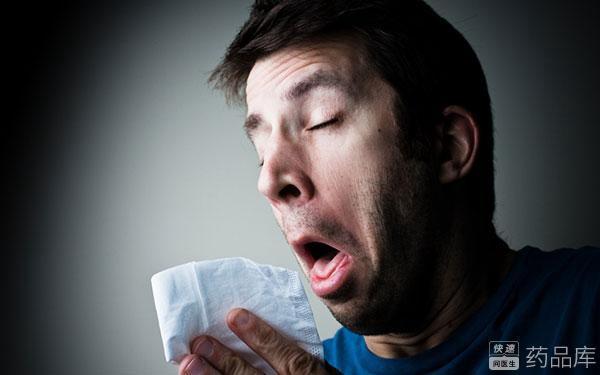 流感患者用药切勿乱搭配