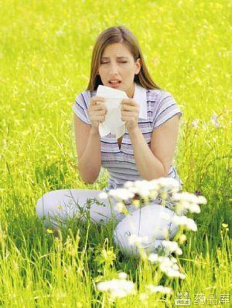 专家提醒:别把过敏性鼻炎当感冒 用药差别大