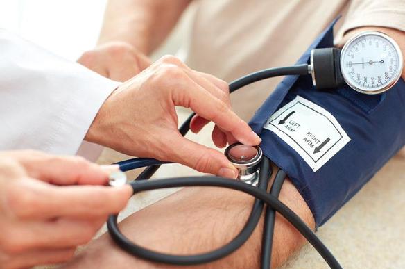 得了高血压怎么办?