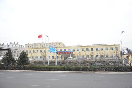 青島安寧醫院