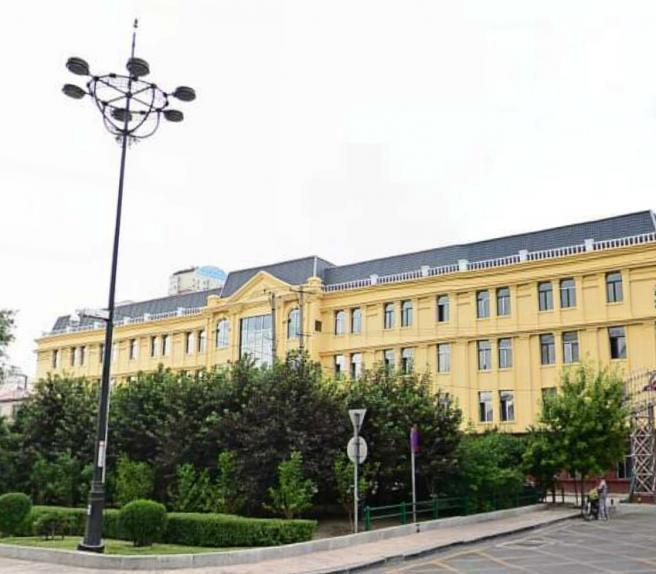 黑龙江中航医院