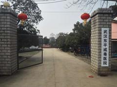 武漢東平戒毒醫院