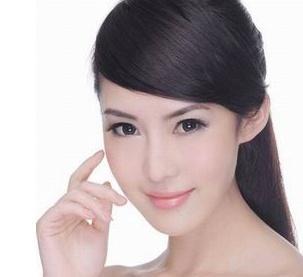 重庆美女脸标准发布