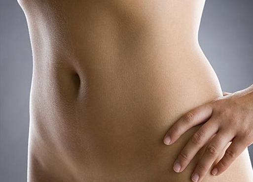 女性如何减肚子的肥肉