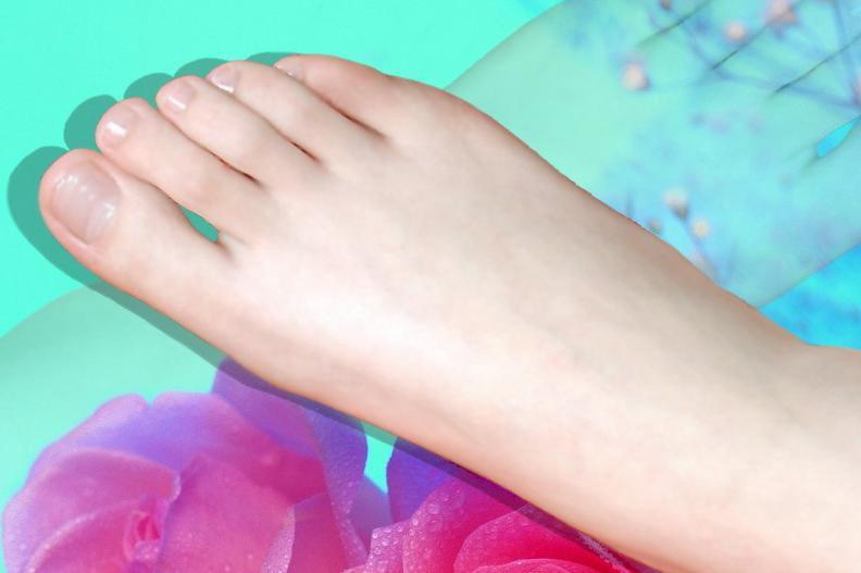 子女患大脚骨的概率明显