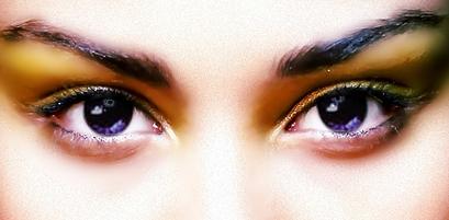 韩式/韩式雕眉能够帮助我们改变不良眉形,让眉毛变得漂亮美观。