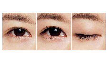 内双眼皮的人们都在纠结自己的内双眼皮眼线要怎么画图片