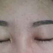 绣眉半年后,发现自己的眉毛高低不一,这算是绣眉失败吗?