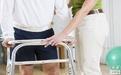 中风偏瘫能康复吗 持之以恒是治愈关键