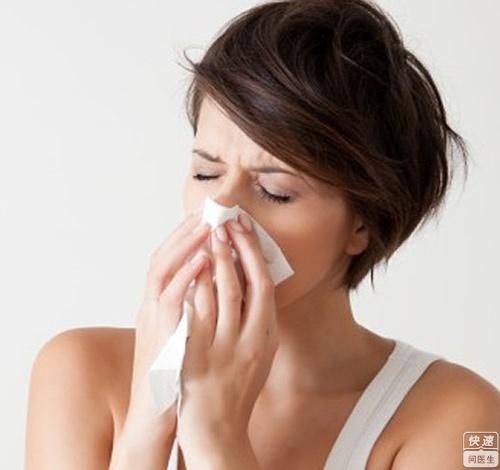 风热感冒后期的症状有哪些
