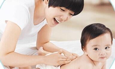 宝妈妈如何解决小儿肺炎?