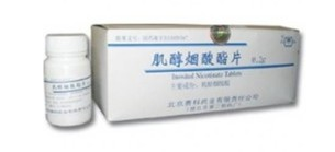 赛科肌醇烟酸酯片